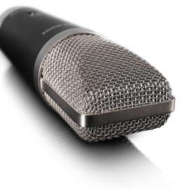 mikrofon do nagrywania
