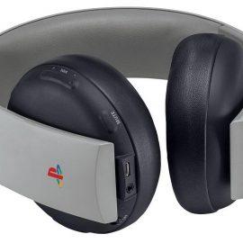 Słuchawki do PS4